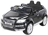 Actionbikes Motors Kinder Elektroauto Audi Q7 4L - Lizenziert - 2 x 45 Watt Motor - 2,4 Ghz Rc Fernbedienung - USB - Mp3 - Elektro...