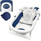 Primabobo My Toy klappbare Badewanne für Babys im Alter von 0-36 Monaten,...
