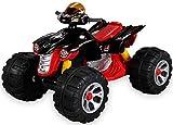 Actionbikes Motors Kinder Elektro Quad Burst 2 x 35 Watt Motor Original Kinder Elektro Auto Kinderauto Kinderfahrzeug...