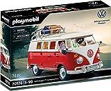 PLAYMOBIL 70176 Volkswagen T1 Camping Bus, ab 5 Jahren