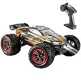 VATOS Ferngesteuertes Auto 46 km/h 4WD RC Auto Off-Road Buggy 1:12 Maßstab 2,4 Ghz Funkfernsteuerung Elektro Geländewagen...