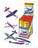 """Baker Ross Gleitflugzeuge """"Propeller"""" – zum Spielen für Kinder – als Preis und..."""
