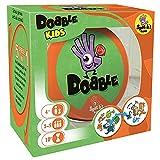 Zygomatic D0KI01DE Asmodee Dobble Kids, Familienspiel, Reaktionsspiel, Deutsch