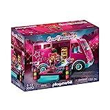 PLAYMOBIL-EverDreamerz 70152 Tourbus - Music World, Ab 5 Jahren