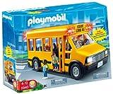 Playmobil - Amerikanischer Schulbus 5940 - USA-Exklusiv
