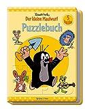 Puzzlebuch'Der kleine Maulwurf'