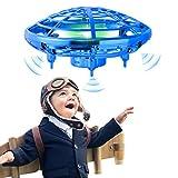 semai UFO Drohne, Kinder UFO Mini Drohne, Fliegender Ball Handsteuerung, UFO Flying Ball...