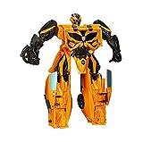 Hasbro A7799E24 - Transformers Movie 4 Mega Flip Bumblebee