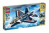 LEGO Creator 31039 - Power Jet, blau