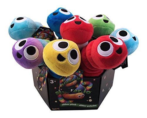 slither. IO 502Verschiedene Styles biegbarer Plüsch Spielzeug, 20,3cm