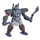 Transformers F0691 Spielzeug Generations War for Cybertron: Kingdom Voyager WFC-K8 Optimus Primal Action-Figur – Kinder ab 8...
