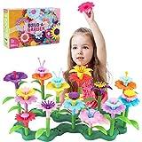 CENOVE Blumengarten Spielzeug für 3 4 5 6 jährige Mädchen,Pädagogische Spielzeug Kreative Spiele Kunst und Kunsthandwerk...
