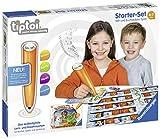 Ravensburger tiptoi Starter-Set 00802: Stift und Buchstaben-Spiel - Lernsystem für Kinder ab 4 Jahren