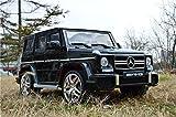 Kinderauto Elektroauto Mercedes Benz G63 AMG Original Lizenz Kinderauto Kinderfahrzeug Elektro Spielzeug für Kinder...