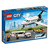 LEGO City 60102 - Flughafen VIP-Service