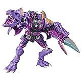 Transformers F0698 Generations War for Cybertron: Kingdom Leader WFC-K10 Megatron (Beast) Action-Figur – ab 8 Jahren, 19 cm