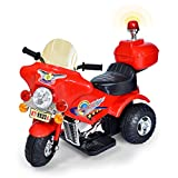GOODS+GADGETS Elektromotorrad | Kinderfahrzeuge Elektrofahrzeuge Kinderdreirad E-Scooter...
