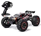 s-idee® 18315 SX03 RC Auto 1:10 4WD Buggy Monstertruck mit 2,4 GHz ca. 50 kmh schnell wendig voll proportional 4WD...