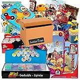 JuniorToys Spielwaren und Lizenzartikel Ideal als Wurfmaterial für Karneval, Tombola oder Mitgebsel für den Kindergeburtstag...