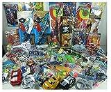 Riesiger Spielwaren-Posten für Jungs, 20-25 Teilig, Bunt gemischt, tolles Spielzeug als Mitgebsel, Mitbringsel, Tombola und...