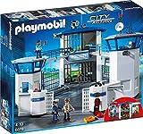 Playmobil City Action 6872 Polizeistation mit Gefängnis, Ab 5 Jahren