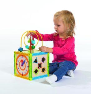 Spielzeug für 1 Jährige   Motorik