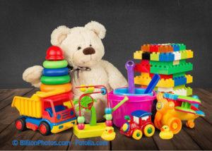 Spielzeug für 1 Jährige   Sammlung