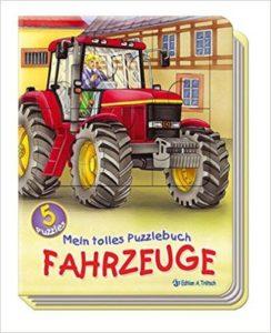 Kinderspielzeug ab 2 Jahren | Puzzle