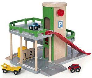 Autogarage Kinderspielzeug