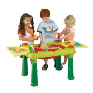 Spielzeug ab 2 Jahren | Spieltisch