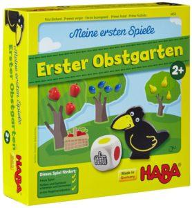 Kinderspielzeug ab 2 Jahren | Obstgarten