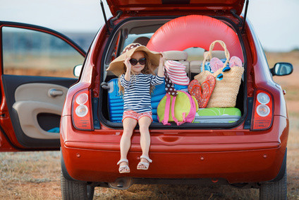 Spielzeug fürs Auto