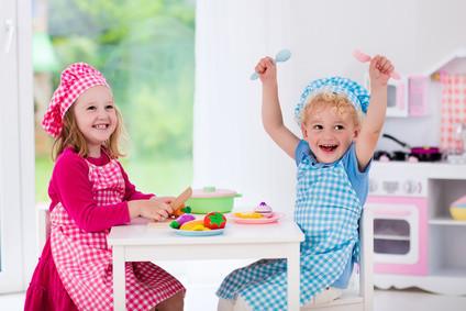 Spielzeug Küche