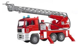 Kinderspielzeug ab 4 Jahre | Bruder Feuerwehr