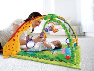 spielzeug baby 6 monate was passt in diesem zarten alter. Black Bedroom Furniture Sets. Home Design Ideas