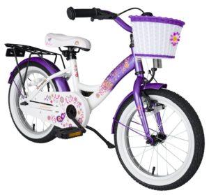 Kinderspielzeug ab 4 Jahren Fahrrad