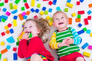 Spielzeug für 2 Jährige |Motorik
