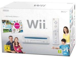 Spielzeug für 7 Jährige   Wii
