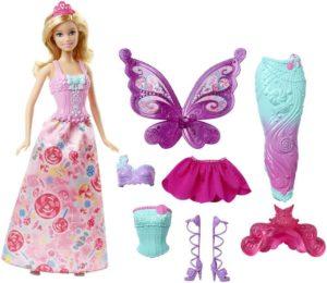 Spielzeug für 9 Jährige   Barbie