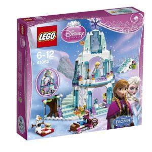 Spielzeug für 7 Jährige   Eispalast