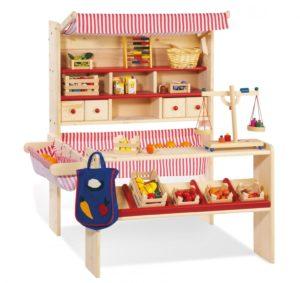 einkaufsladen kinderspielzeug eine empfehlung. Black Bedroom Furniture Sets. Home Design Ideas