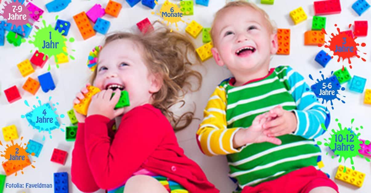 das richtige kinderspielzeug passend zum alter finden spielzeug tipps. Black Bedroom Furniture Sets. Home Design Ideas
