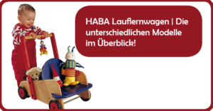 haba lauflernwagen | Überblick