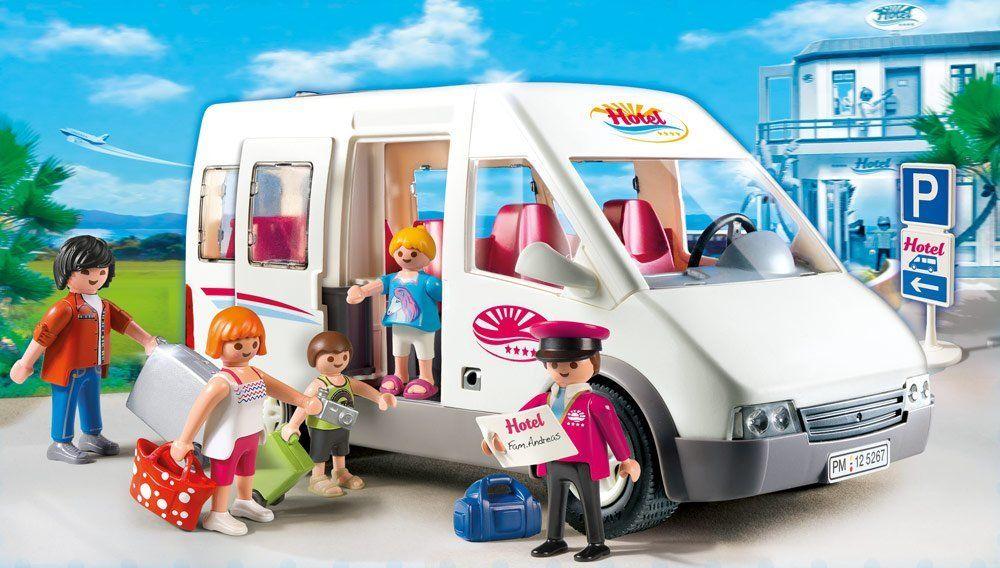 playmobil bus ist nicht gleich bus die variationen im berblick. Black Bedroom Furniture Sets. Home Design Ideas