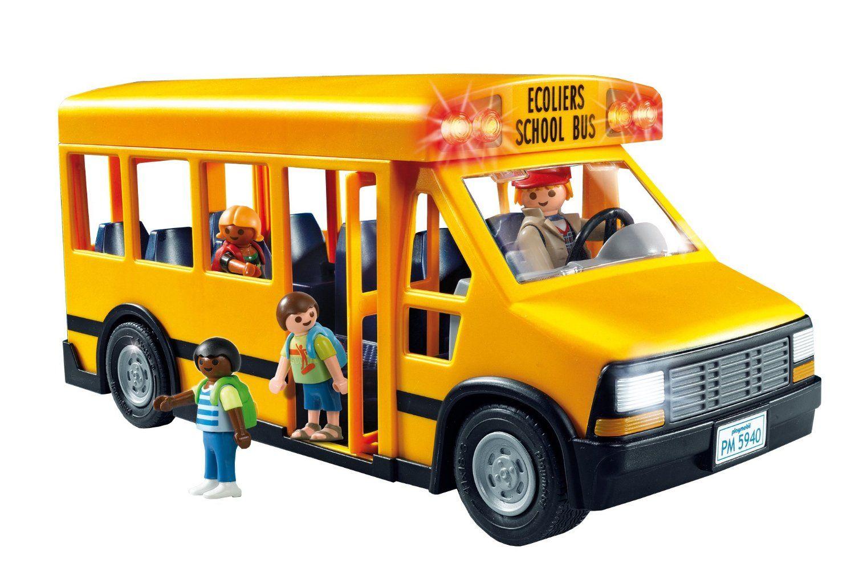 playmobil bus ist nicht gleich bus die variationen im. Black Bedroom Furniture Sets. Home Design Ideas