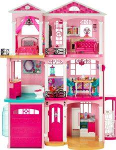 Barbie Puppenhaus Traumvilla
