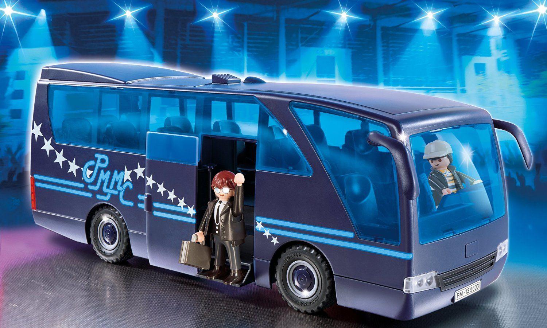 Playmobil Bus Ist Nicht Gleich Bus Die Variationen Im überblick