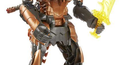 Transformers Spielzeug Grimlock