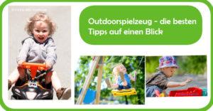 Outdoorspielzeug Spielzeug für draußen