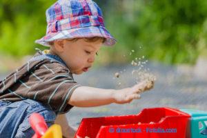 Outdoorspielzeug und Gartenspielzeug